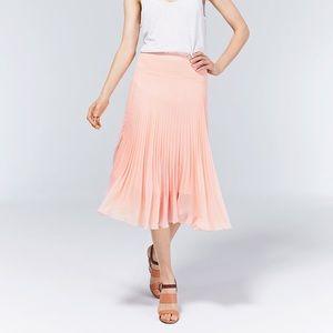 Aritzia Wilfred Dessee skirt